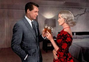 North By Northwest Cheers