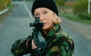 Red 2 Mirren Sniper