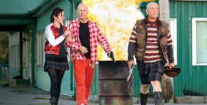 Red 2 Parker Willis Malkovich explosion