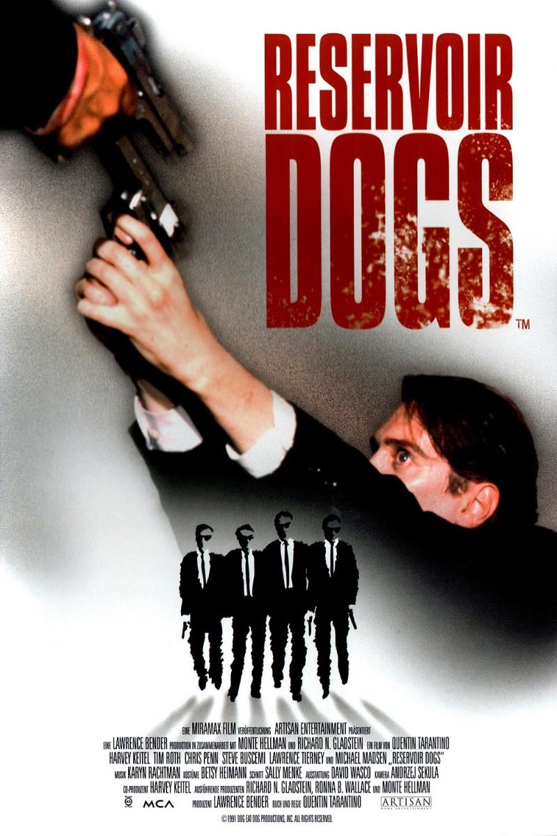 Reservoir Dogs Film
