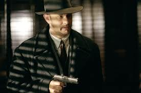 Road to Perdition Hanks gun