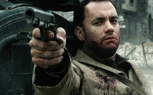 Saving Private Ryan Hanks