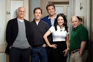Seinfeld Group David