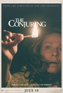 The Conjuring Poster 2