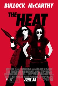 The Heat Poster 2