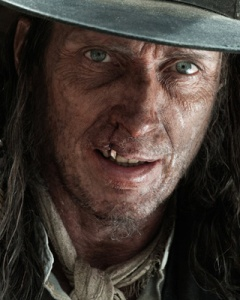 The Lone Ranger Fichtner