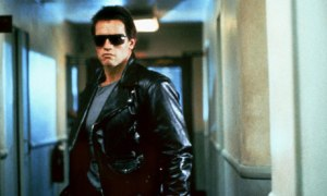 The Terminator Arnold