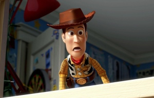 Toy Story 3 Tom Hanks