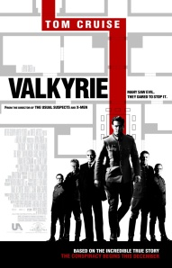 Valkyrie Poster 2
