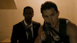 White House Down - trailer video