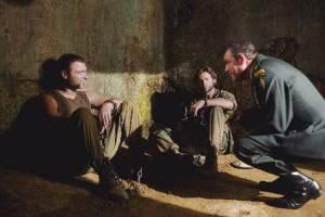 X-Men Origins Wolverine Huston Schreiber Jackman