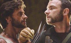 X-Men Origins Wolverine Jackman Schreiber