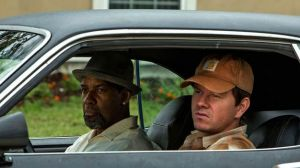 2 Guns Wahlberg Washington Car