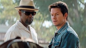 2 Guns Washington Wahlberg