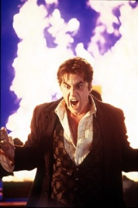 Devil's Advocate Pacino Fire