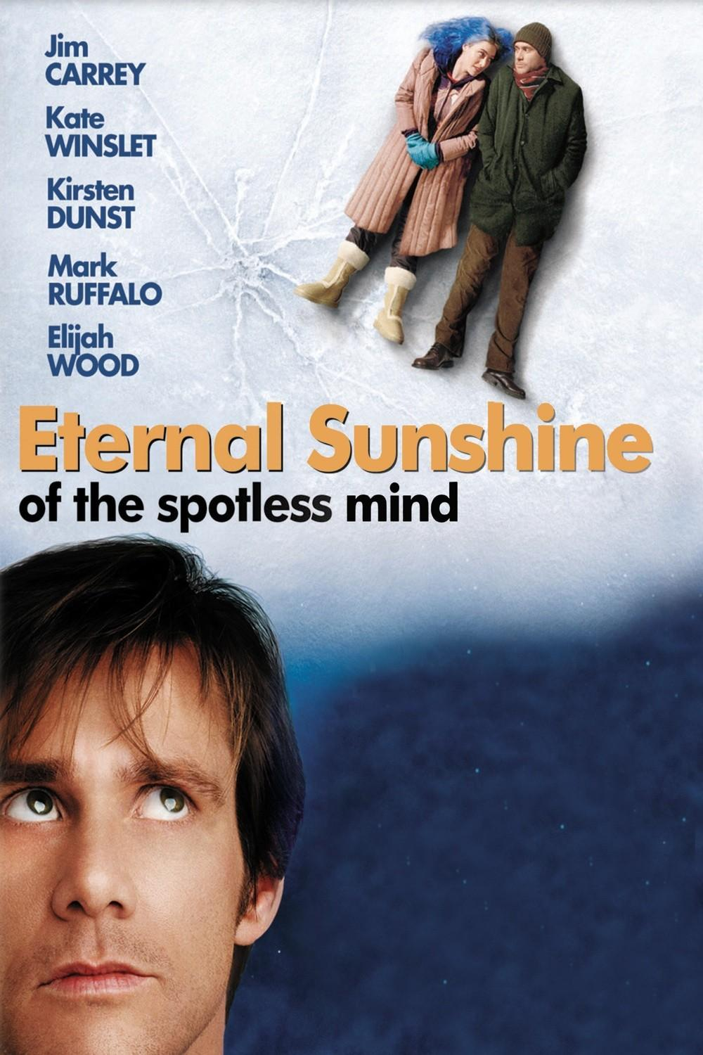 essay about eternal sunshine of the spotless mind I was reminded of the passive ones while watching eternal sunshine of the spotless mind  part of a video essay series  eternal sunshine is a.