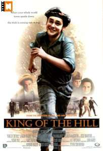 King of the Hill Poster