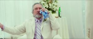 The Big Wedding De Niro