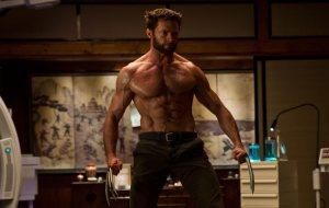 The Wolverine Jackman
