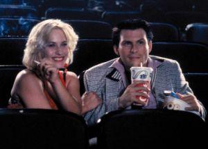 True Romance Slater Arquette theatre