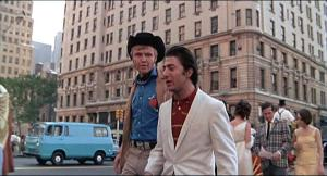 Midnight Cowboy Hoffman Voight