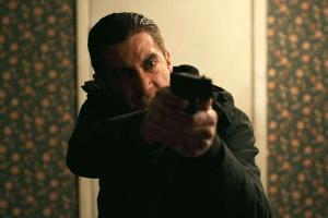 Prisoners Gyllenhaal Gun
