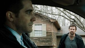 Prisoners Gyllenhaal Jackman
