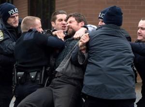 Prisoners Jackman Gyllenhaal police