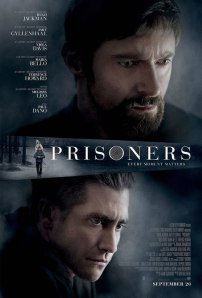 Prisoners poster 2