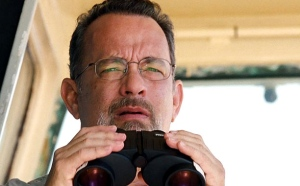 Captain Phillips Hanks Binoculars