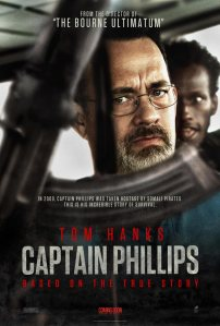 Captain Phillips Poster 2