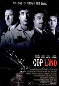 Copland Poster
