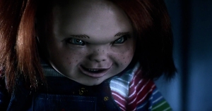Curse of Chucky Chucky