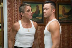 Don Jon Danza Gordon-Levitt