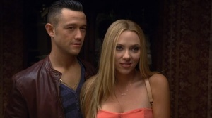 Don Jon Gordon-Levitt Johansson