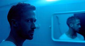 Only God Forgives Gosling mirror