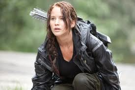 The Hunger Games Lawrence Bow