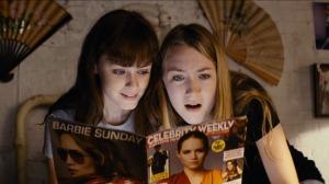Violet & Daisy teen magazine