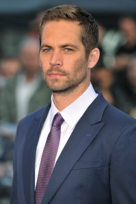 Paul Walker suit