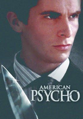 Filme Wie American Psycho