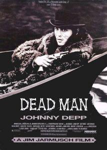 Dead Man Poster