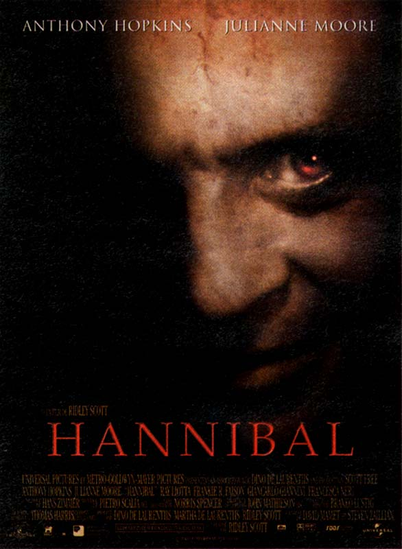 psychology of hannibal lecter
