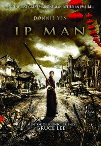 Ip Man Poster