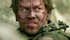Lone Survivor Wahlberg