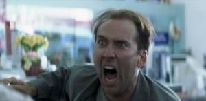 Matchstick Men Nicolas Cage