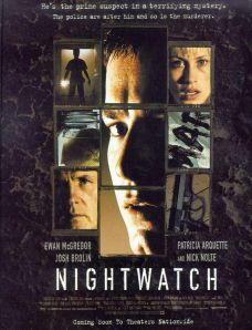 Nightwatch Poster
