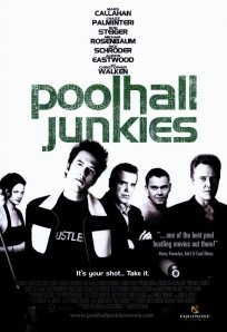 Poolhall Junkies Poster