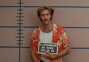 Raising Arizona Cage