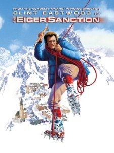 The Eiger Sanction Poster