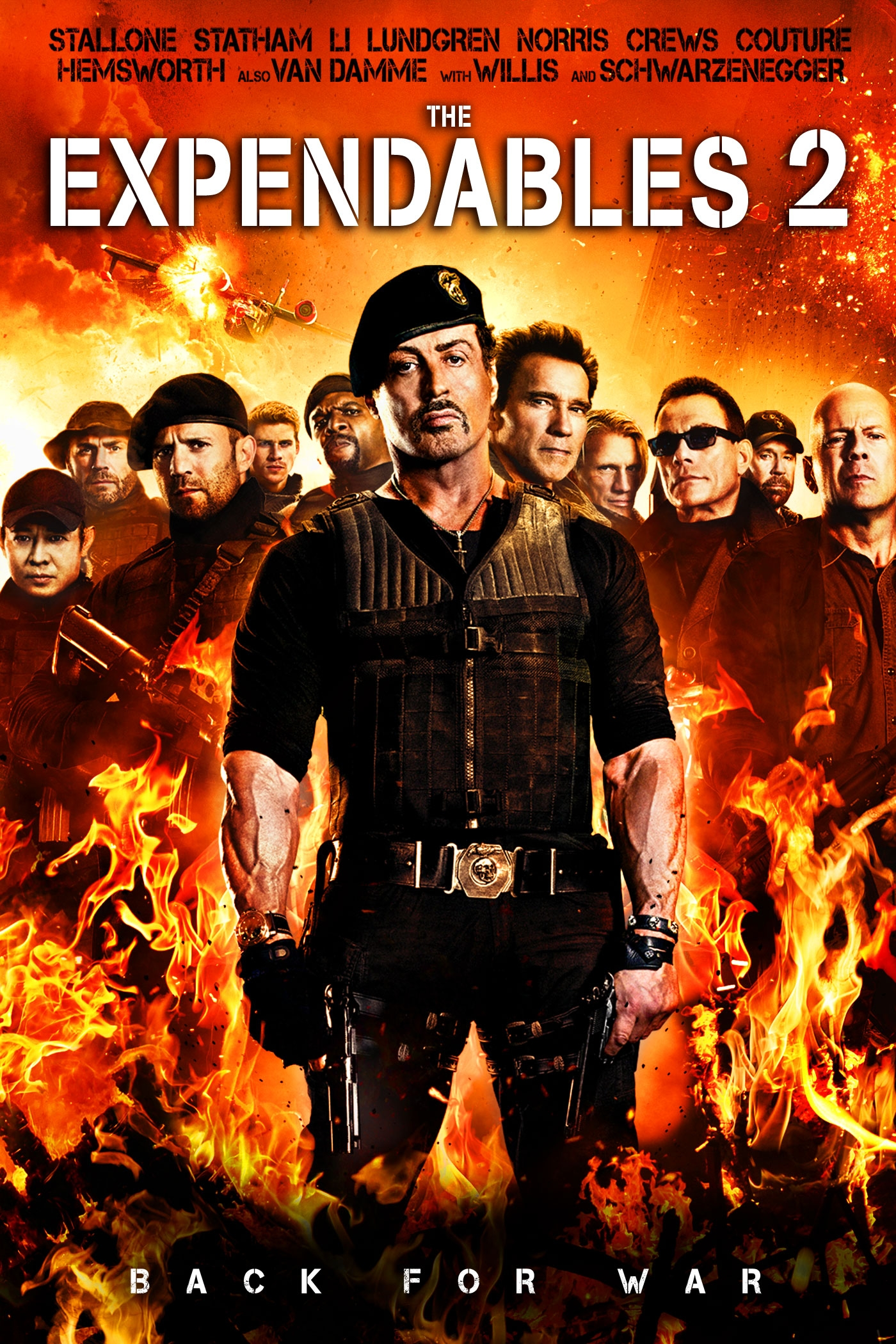 45 Best Action & Adventure Movies on Netflix Watch ...
